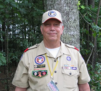Dr Ralph Armstrong